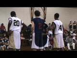 J.R. Trippe 48, Toombs Co. Middle School Boys 29