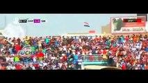 أهداف مباراة الزوراء 2_1 السماوة الجولة الثالثة المرحلة الاولى 24/9/2015