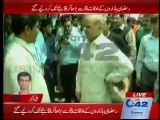 Chief Minister Punjab surprised visit to Ramzan Bazar Township Lahore. CITY-42 (10-6-16)