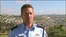 Israeli security grates on Ramadan al Aqsa worshippers