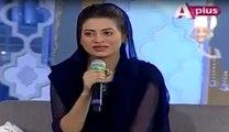 Check Out How Model Binita Shocked Everyone In Ramzan Transmission
