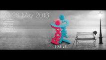 2nd Rodos Tango Festival, 23-26 May 2013, Ρόδος-Rhodes-Rodas GREECE