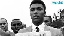 Muhammad Ali was an 'Influential American Muslim'