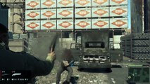 Mafia III - l'écosystème criminel