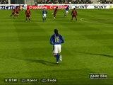 Camoranesi Side Fall Kick PES6