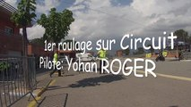 2 Cession Circuit du Luc Yohan ROGER Daytona 675 R