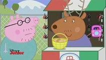 Peppa Pig S04e37   La casa delle vacanze Nuovi episodi 2014
