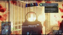 BF4 - The impossible win : 29 kills streak, ending with defeat :O...