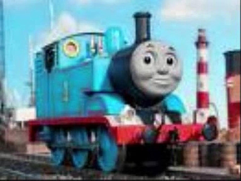 Thomas/Raven Series 10 Intro Parodies 1-15