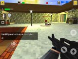 [Cops N Robbers (FPS)] Cops and Robbers (mine-mini game) Ep #1