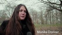 Flüchtlinge und gezielte Destabilisation Monika Donner