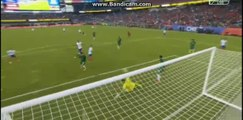 Arturo Vidal Goal - -Chile 1-0 Bolivia - 10-06-2016
