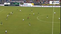 Arturo Vidal Goal HD - Chile 1-0 Bolivia 10.06.2016