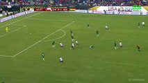 Arturo Vidal Super Goal HD - Chile 1-0 Bolivia USA 2016