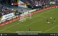 Alexis Sánchez Super Bycycle-Kick Chance Chile 1-0 Bolivia