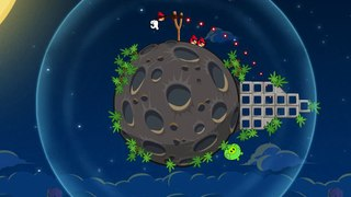 Angry Birds Space #2