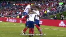 Arturo Vidal Goal HD - Chile vs Bolivia 1-0 Copa America 10.06.2016 HD