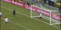 Jhasmani Campos Goal - -Chile 1-0 Bolivia - 10-06-2011