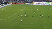 1-0 Arturo Vidal Goal HD - Chile vs Bolivia 10.06.2016 HD
