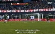 Jhasmani Campos FreeKick Goal HD - Chile 1-1 Bolivia