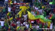Amazing Free Kick of Campos Goal HD - Chile 1 vs 1 Bolivia 10.06.2016 HD