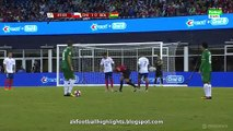 Jhasmani Campos Super Free-Kick Goal HD - Chile 1-1 Bolivia 11.06.2016 HD