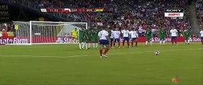 Amazing Save - Chile 1-1 Bolivia 10.06.2016