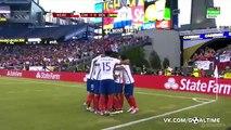 Arturo Vidal Goal Goal ~ Chile vs Bolivia 1-0