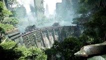 Cry Engine 3 Tech Crysis 3
