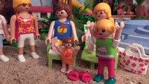 Playmobil Film Familie Hauser in den Ferien Folge 5 - Spass im Hotel   mirecraft