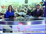 España: coalición Unidos-Podemos, la segunda fuerza política