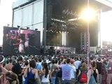 Gogol Bordello Wonderlust King Live @ All Points West 8/1/09 NJ