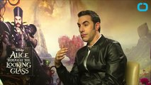 Sacha Baron Cohen Will Star In Magician Movie