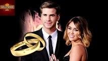 Miley Cyrus & Liam Hemsworth Wedding Plan REVEALED   Hollywood Asia