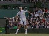 Pub Nike - Roger Federer & Tiger Woods