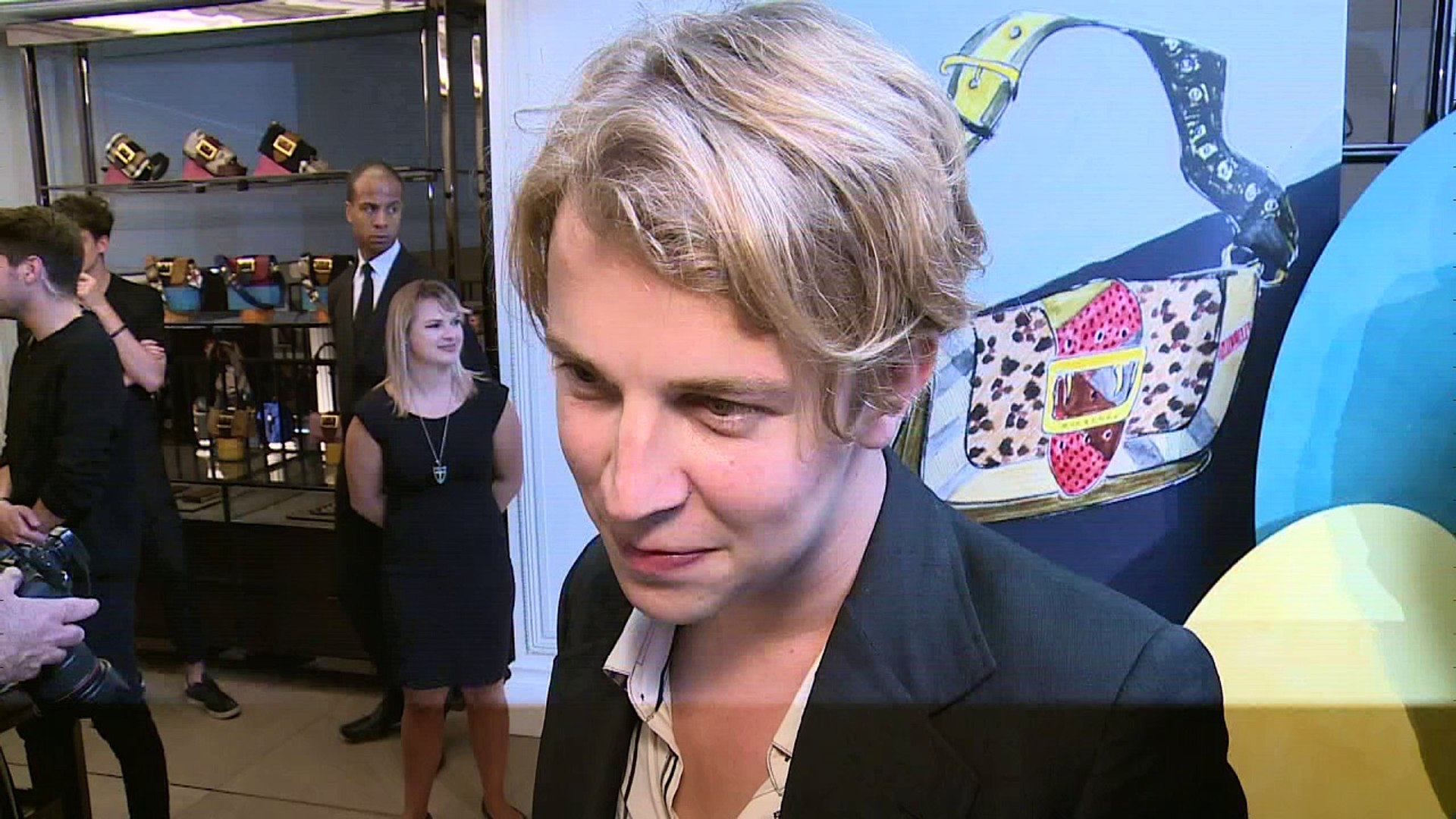 Tom Odell Claims His Haircut Isn T
