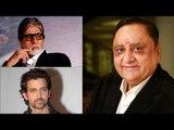 Amitabh Bachchan, Hrithik Roshan, Other Bollywood Celebs Mourn Vikas Mohan's Death !