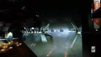 Here s a sneak peek Titanfall 2 de Titanfall 2