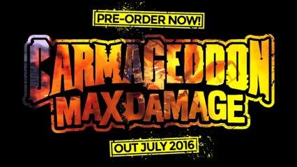 WE DO PENGUINS de Carmageddon : Max Damage