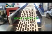 Pet Biscuits Processing Line/bone shapes biscuits making machine