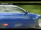 Test BMW 335i E92 by Auto Motor und Sport