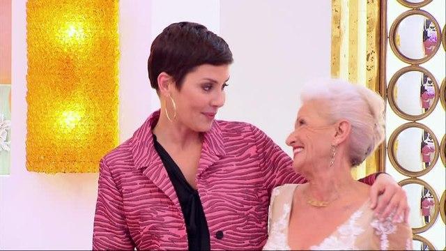 Michèle, la reine des reines du shopping !
