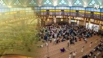 Peygamber Efendimiz (sav) insanları Kuran'a uymaya çağırmıştır