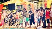 Utsav + Gunjan (Destination Wedding) { Pool Party }