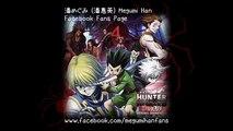 26. 走れ! / Hunter x Hunter Phantom Rouge Original Soundtrack