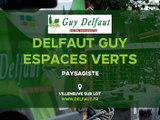 Paysagiste à Villeneuve-sur-Lot - Delfaut Guy Espaces Verts.