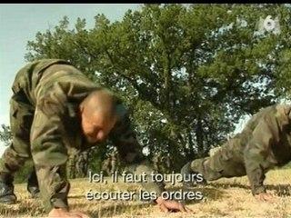 Quotidien 1  legion etrangere