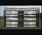 23 Pontypridd V Brive - The Return - Battle of Brive.  European Cup - Saturday 27th September 1997