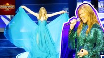 Celine Dion Tribute Performance For Her Fans | Hollywood Asia