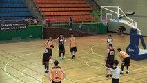 제2회 광명동굴배 농구대회 3월 26일 얘선전 OWLS vs MSA 4Q 2